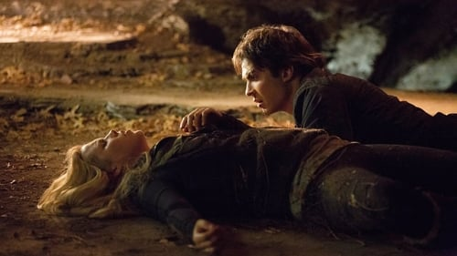 The Vampire Diaries - Season 4 - Episode 14: Down The Rabbit Hole