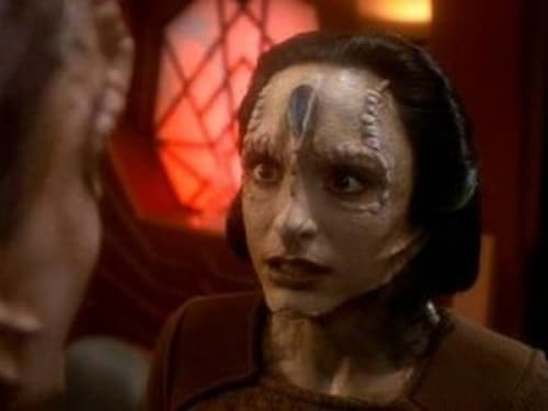 Star Trek: Deep Space Nine: Season 3 – Episode Second Skin
