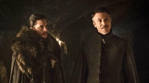 Game of Thrones - Season 7 - Episode 2: Stormborn