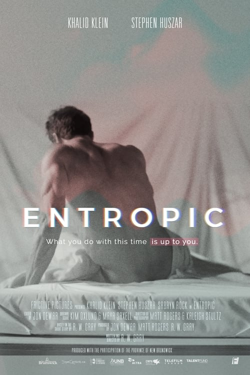 Entropic (2019) Poster