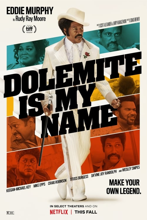 full watch Dolemite Is My Name Online Stream