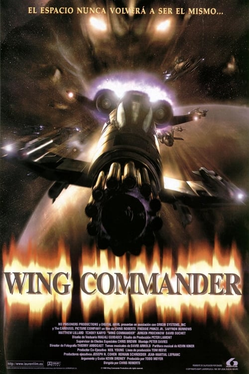Descargar Wing Commander en torrent