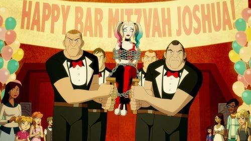Assistir Harley Quinn S01E02 – 1×02 – Dublado