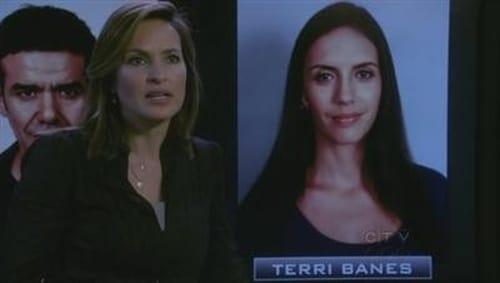 Law & Order: Special Victims Unit: Season 11 – Épisode Spooked