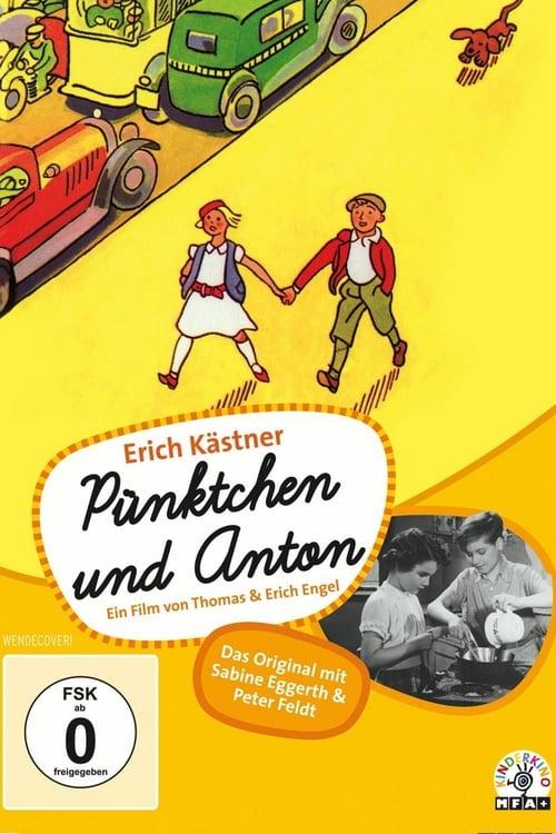 Annaluise & Anton (1953)