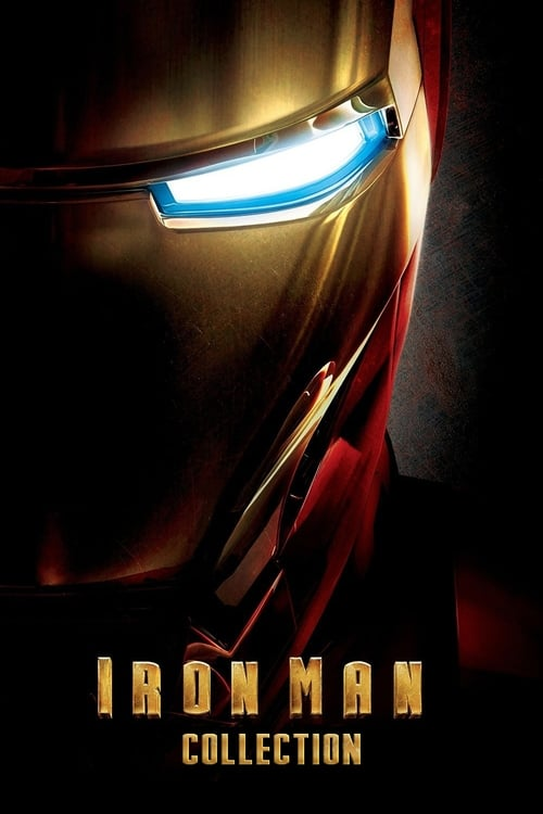 Iron Man Collection 2008 2013 The Movie Database Tmdb