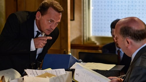 EastEnders: Season 33 – Épisode 26/10/2017