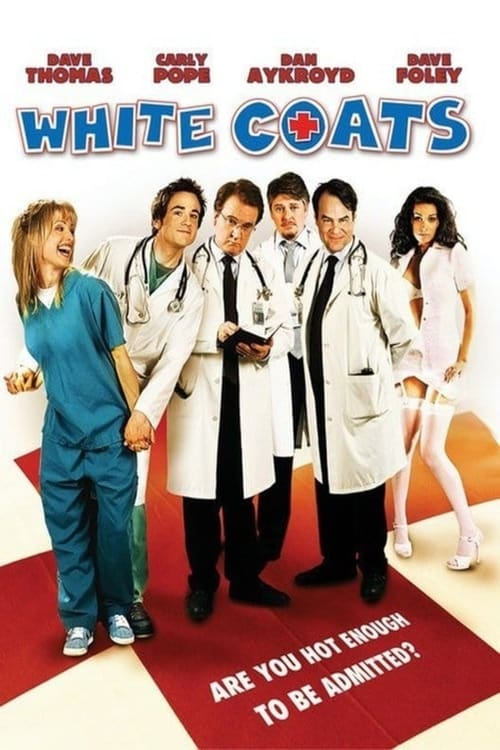 White Coats - Die Chaos-Doktoren! Vidéo Plein Écran Doublé Gratuit en Ligne ULTRA HD
