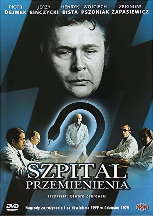 Mira La Película Szpital przemienienia En Buena Calidad Hd 720p
