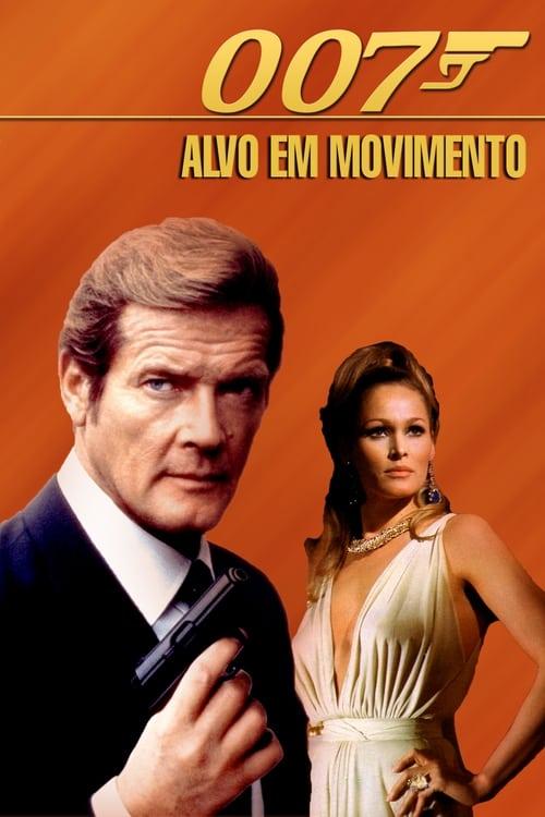 Assistir 007: Na Mira dos Assassinos