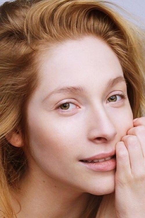 Anna Khristich