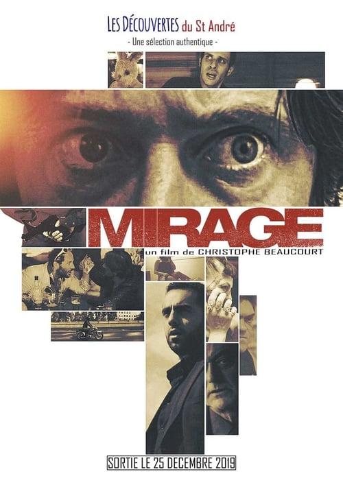 Watch Mirage Online Twitter