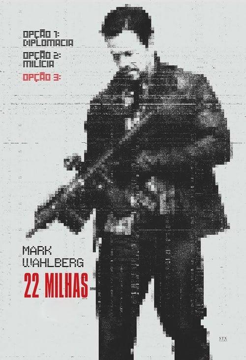 Assistir 22 Milhas 2018 - HD 720p Dublado Online Grátis HD