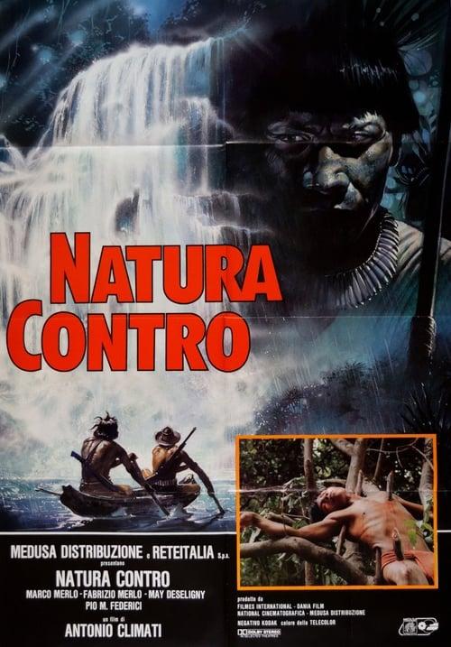 Cannibal Holocaust 2 - Natura contro