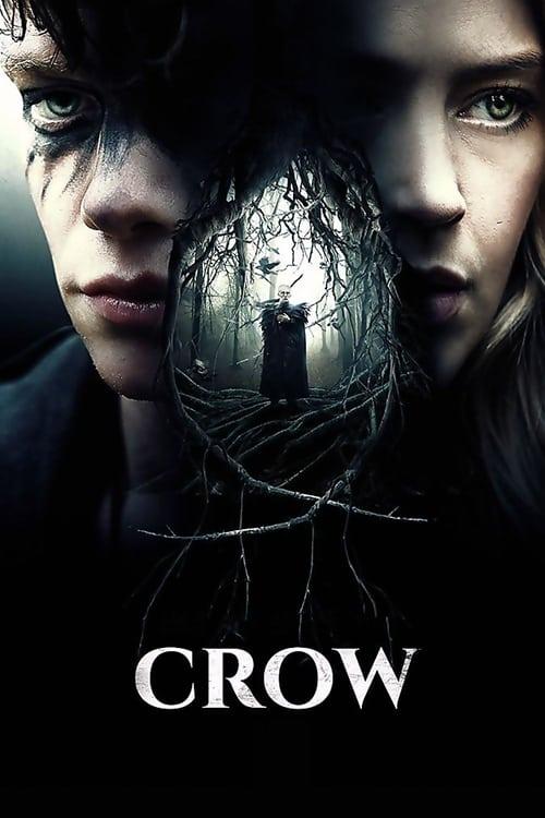 فيلم Crow مدبلج بالعربية