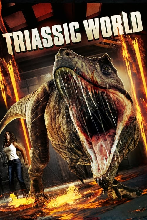 Assistir Triassic World