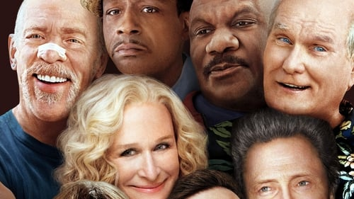 Father Figures - Finding Their Father Would Be a Family Miracle - Azwaad Movie Database