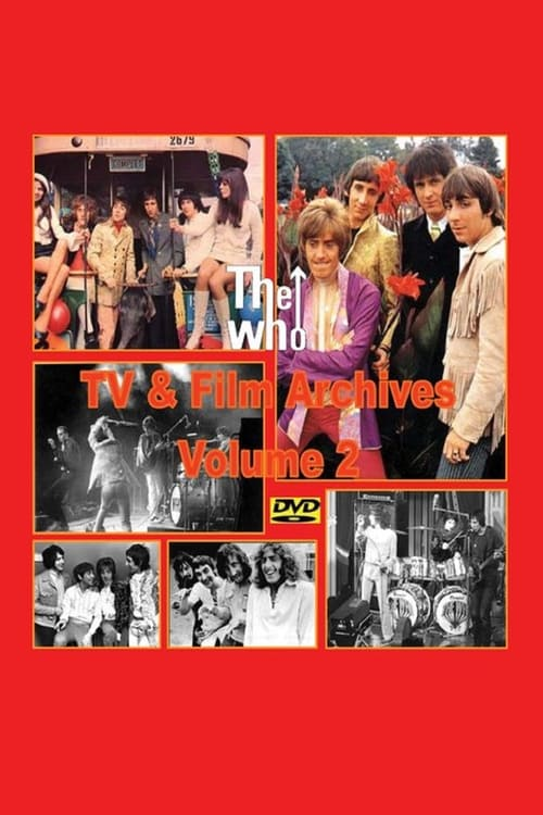 Ver pelicula The Who - TV & Film Archives Vol. 2 (1967-1969) Online
