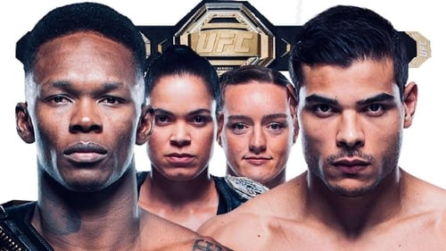 UFC 253: Adesanya vs. Costa - Early Prelims