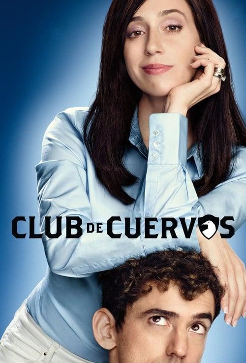 Club de Cuervos ( Club de Cuervos )