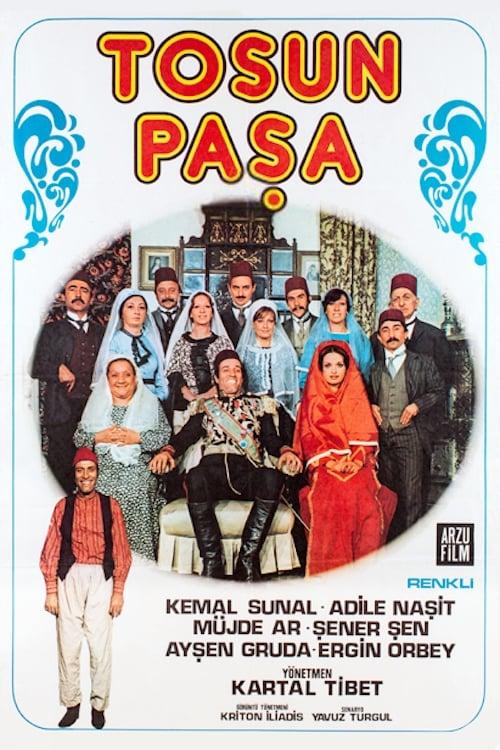 Filme Tosun Paşa Grátis Em Português