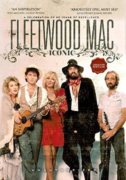 Ver pelicula Fleetwood Mac Iconic Online