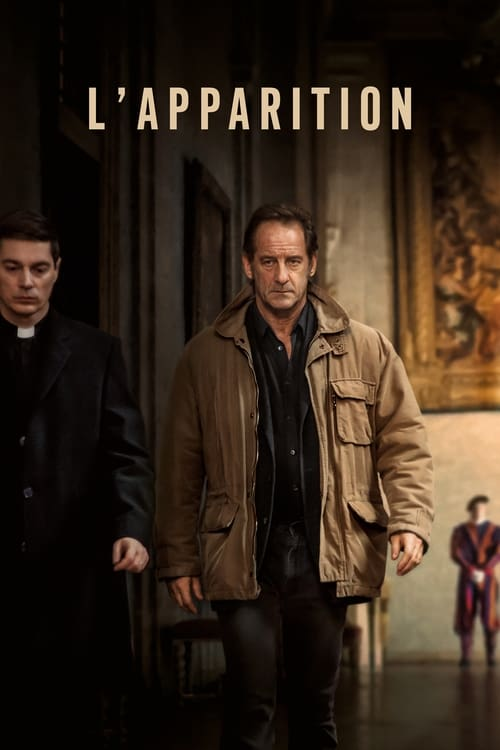 Regarder $ L'Apparition Film en Streaming Gratuit