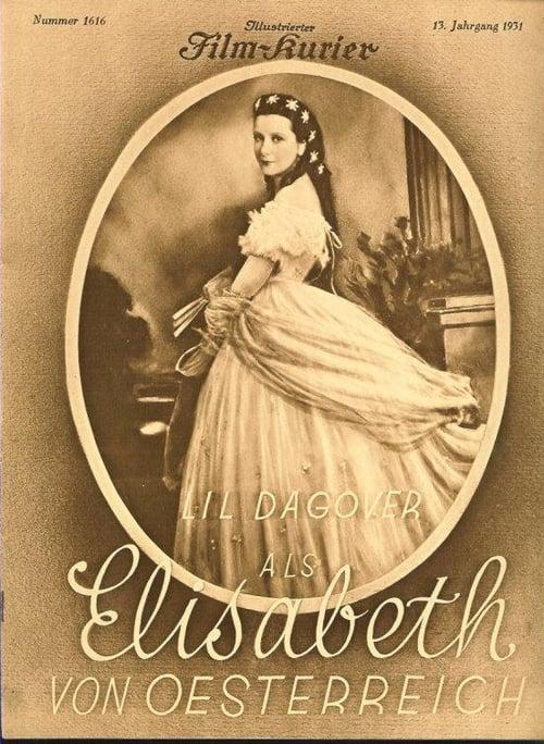 Mira La Película Elisabeth von Österreich Gratis En Español