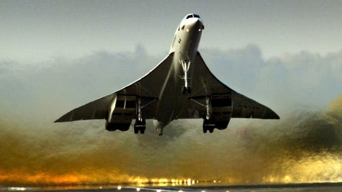 Watch Concorde: A Supersonic Story Online Streaming