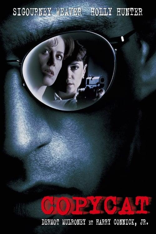 Watch Copycat (1995) Movie Free Online