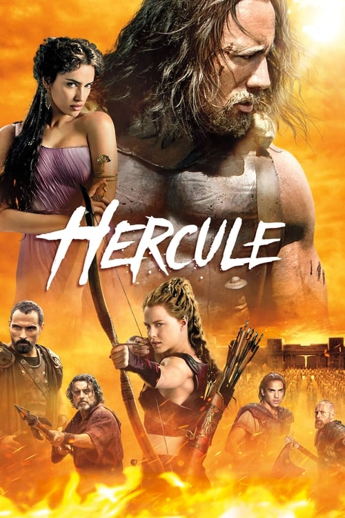 [VF] Hercule (2014) streaming fr