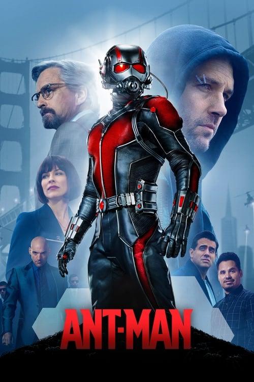Download Ant-Man (2015) Movie Free Online