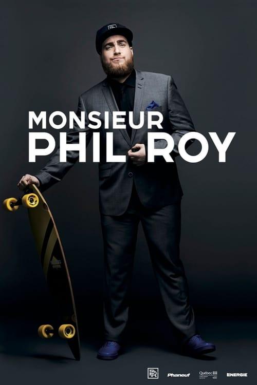 Filme Monsieur Phil Roy De Boa Qualidade Gratuitamente