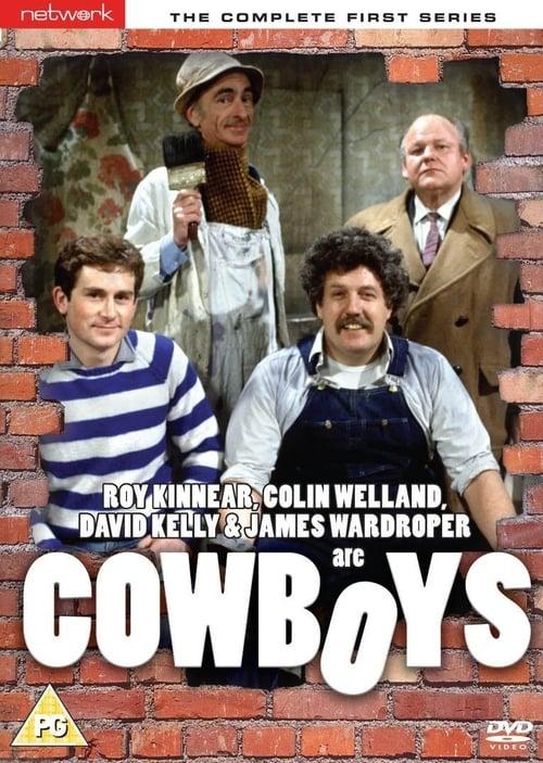 Cowboys (1970)