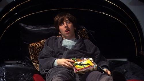 The Big Bang Theory: Season 2 – Épisode The Killer Robot Instability