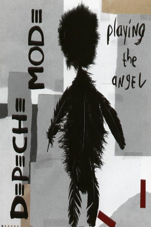 Depeche Mode - Playing the Angel Online