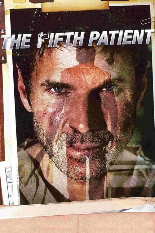 Poster von The Fifth Patient