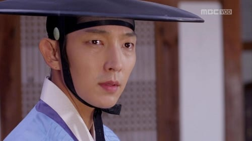 Watch Arang and the Magistrate S1E09 Online