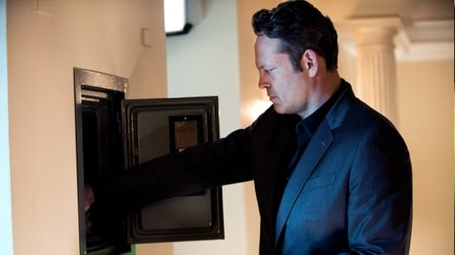 True Detective - Season 2 - Episode 7: Black Maps and Motel Rooms