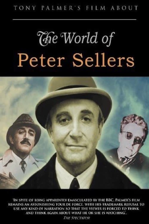 Mira La Película The World of Peter Sellers Doblada Por Completo
