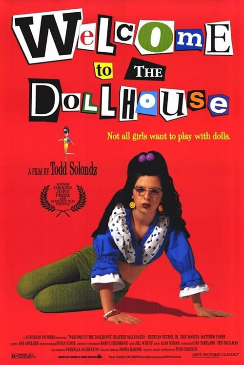 Welcome to the Dollhouse (1996)