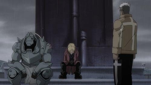 Fullmetal Alchemist: Brotherhood: Season 1 – Episod Rain of Sorrows
