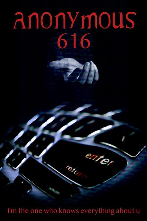 Постер фильма Аноним 616