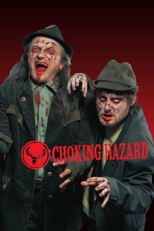 Choking Hazard - Poster