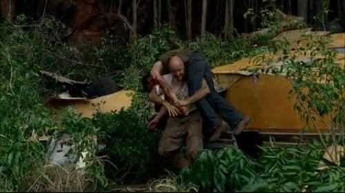 Lost - Season 1 - Episode 19: Deus Ex Machina