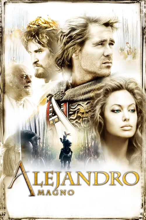Alexander pelicula completa