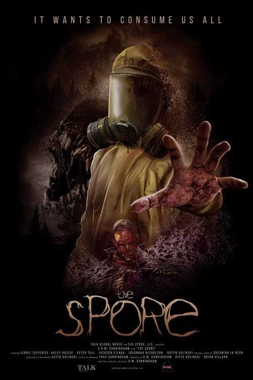 The Spore Online HBO 2017 Watch