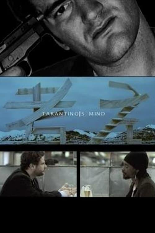 Película Tarantino's Mind En Línea