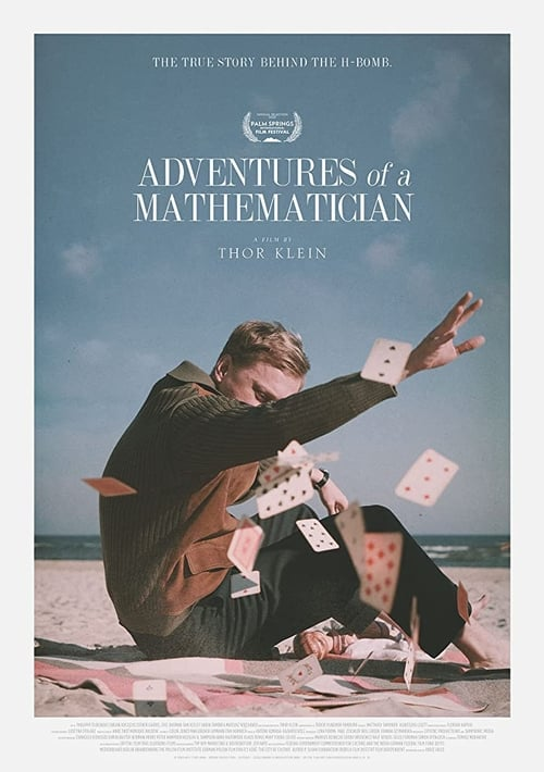 Watch Adventures of a Mathematician Online TVLine