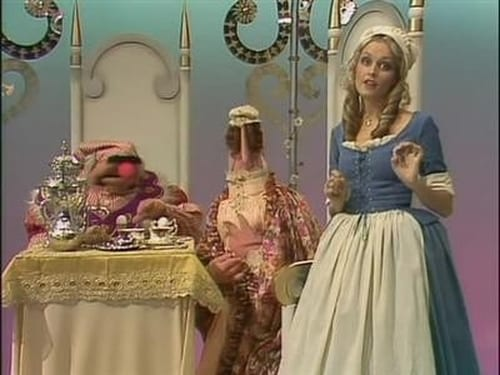 The Muppet Show 1977 Full Tv Series: Season 1 – Episode Twiggy